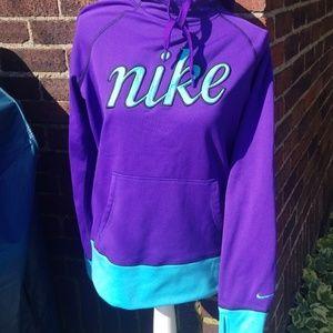 Nike women's sweatshirt, size medium